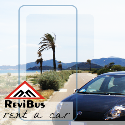 cagliari airport rental car